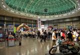 アメリカン・ワールド・フェスタ in 岡山 イベントレポート