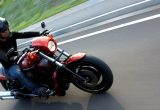 Harley-Davidson 2011 Model VRSCDX