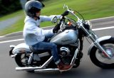 Harley-Davidson 2011 Model FXDB