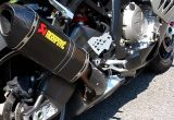 BMW Motorrad S1000RR Exhaust Note