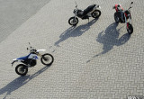 BMW Motorrad G650X series