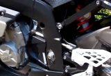 BMW Motorrad S1000RR Fairing Leftside