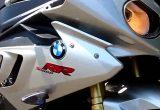 BMW Motorrad S1000RR Fairing Rightside