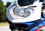 最新モデル試乗速報 BMW Motorrad HP2 Sport Limited Edition