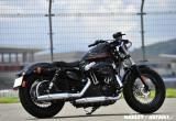 ハーレーダビッドソン 2011 XL1200X FORTY-EIGHT