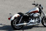 ハーレーダビッドソン XL883L Super Low – がらっと印象を変えたベストセラーモデル