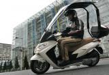 マラグーティ ブログ ルーフ160ie – 屋根付きスクーターが誘うコンフォータブルな走り
