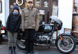 1980年式 BMW Motorrad R100CS