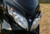 最新モデル試乗速報 スズキ スカイウェイブ250 タイプS ベーシック