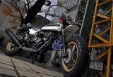 ホンダ エイプ100 TypeD – 類人猿レジャーバイクの最終形態