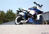 BMW Motorrad HP2 Sport Limited Edition