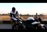 やさしいバイク解説:トライアンフ スピードトリプル