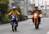 ヤマハ XTZ125E – 125ccの利点は足着き性だけじゃない