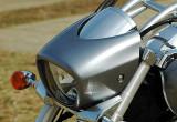 最新モデル試乗速報 スズキ ブルバード400