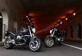 BMW Motorrad R 1200 R (DOHC) / R 1200 R Classic – 後発の美点を活かした刷新を重ねる