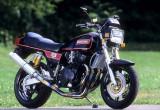 スズキ GSX750E
