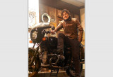 1979年式 BMW Motorrad R100S
