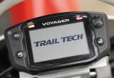GPS機能を搭載した多機能でコンパクトなデジタルメーター
