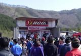JNCC 第2戦は初開催となるワイルドボア鈴蘭cc
