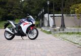 ホンダ CBR250R – 世界標準を目指す本格的スポーツクォーター