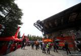 東日本大震災チャリティー・イベント 『MOTO AID』 開催