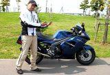 やさしいバイク解説:トライアンフ スプリントGT