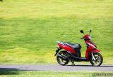 新世代のミドルクラススクーターDio110の真価に迫る