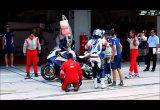 【Suzuka 8 hours 2011】 BMW Motorrad France_pitwork-2