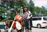 楽・KTM 125EXC