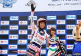 2011 SPEA FIMトライアル世界選手権 第7戦 日本グランプリ