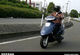 TERRA MOTORS SEED60 試乗インプレッション