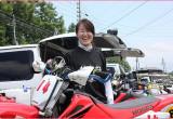 YUKI・ホンダ CRF230F