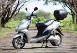 第1回 電動バイクの実力を探る長期インプレッション