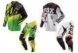 FOX 360シリーズの2012モデルジャージがラインナップ