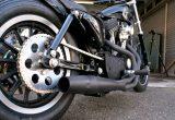RUDE ROD 2004 XL883R