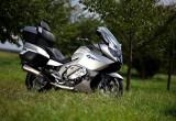 BMW Motorrad K 1600 GTL – 2輪業界に新しい風を巻き起こす