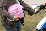 ヘルメット選びの基礎知識