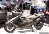 東京モーターショー2011で見つけたビッグスクーター