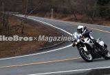 やさしいバイク解説:ヤマハ XT1200Z スーパーテネレ