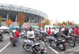 第2回 東京ビギナーズバイク OUTLET MALL in 味の素スタジアム 開催レポート