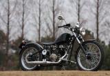 クリーブランドサイクルワークス ヘイスト250 – 250ccクラスの小さな本格的ボバー
