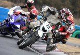 2012 Battlax 青木ノブアツ杯 ハルナ ミニバイクレース Rd.1