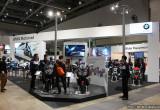 第39回東京モーターサイクルショー2012で見つけたビッグスクーター