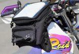 ラフ&ロード RR9211/BWPテーパードタンクバッグ