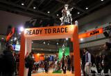 東京モーターサイクルショー2012 オフロードモデルチェック