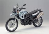 BMW Motorrad F650GS