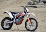 KTM フリーライド 350 – 新しいオートバイの世界とは?