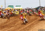 2012 全日本モトクロス選手権 第3戦 中国大会