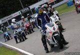 2012 Battlax 青木ノブアツ杯 ハルナ ミニバイクレース Rd.3