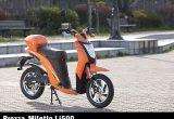Prozza Miletto Li500 試乗インプレッション